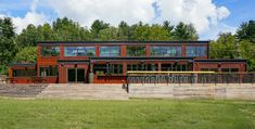 Front 2- Smoky Park Supper Club | Form & Function Architecture | Asheville Repurposed Shipping Containers | Keli Keach Photography | Asheville, NC