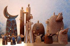 keramika plastiky - Hledat Googlem