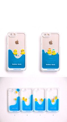 Rubber Duck Phone Case| |