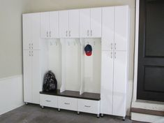 """""""garage Mudroom"""" Design Ideas, Pictures, Remodel, and Decor - page 4"""