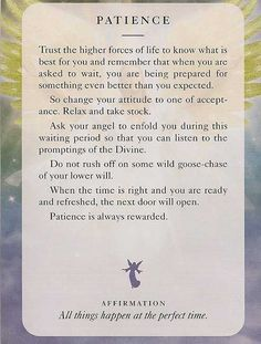 Today's Angel Card – Diana Cooper