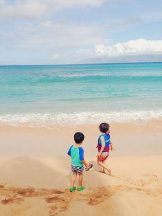 Family Trip to Maui | Good on Paper | Bloglovin'
