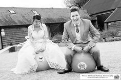 #Bride & #Groom on #SpaceHoppers!