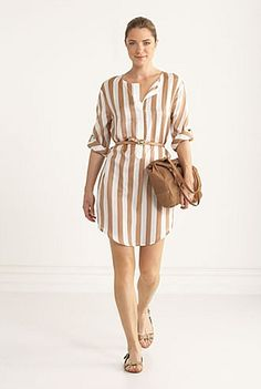 summer dress @Anna Robinson
