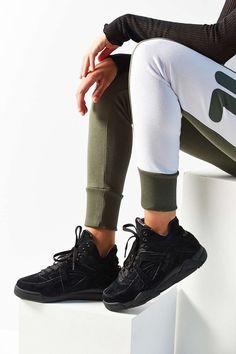 FILA + UO Cage Sneaker