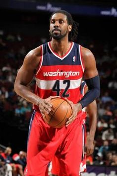 Nene Hilario----Washington Wizards Position: Center Age: 29