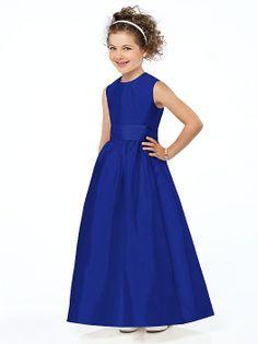 Flower Girl Style FL4032 (shown in royal)
