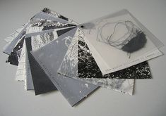 World according to rabbit, intaglio, relief,wire, paper, 18x18, 2006