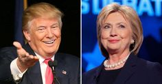 Siena poll shows Clinton Trump favored among NY voters