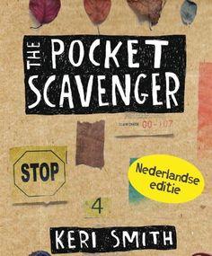 The Pocket Scavenger: gebruik je fantasie