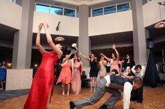 Get it!!! #bouquettoss #weddingguests #weddingreception #weddinginspiration #weddingplanner #weddingday #weddingstyle #weddingvibes #weddinggown #weddingparty #weddings #weddingdress #weddingphotography