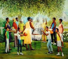 african american family reunion ideas   The Wood Family Reunion Mission