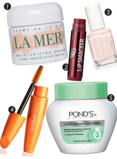 Editors' Pick! Here are the classic beauty products we keep buying again and again.
