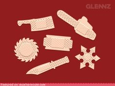 Guy Gift: Manly bandaids ... since he has told me there is no such thing.. I shall prove him wrong (;