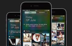 feeday Cómo ver Instagram en el Centro de Notificaciones del iPhone