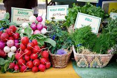 farmer's markets Kansas City