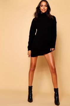 b386fd49324ff 10 best Roll neck jumper outfit images   Fall winter fashion, Fall ...