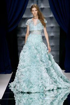 Zuhair Murad Haute Couture  Fall 2010