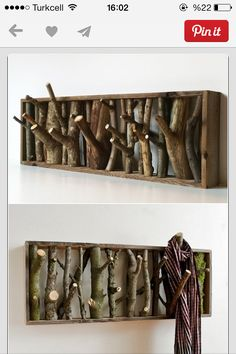 Homemade Coat Rack fantastic diy wooden pallet projects | pallet coat racks, wood