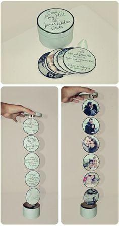 super cute wedding invitation!