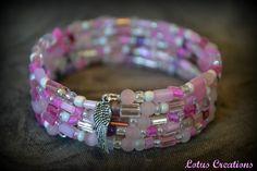 Beautiful Wrap Bracelet. Starting at $3 on Tophatter.com!