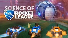 How Could Rocket League Exist In Real Life?