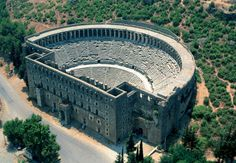 Top 10 Most Ancient Ruins in Turkey