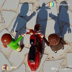 Selección Playmobil ® #playmysombras   Playmyplanet Blog @salmef