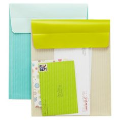 The Container Store > Large Post-it® Pocket