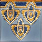 Victorian Tiles, Antique Tiles, Vintage Tile, Antique Art, Pottery Sculpture, Pottery Art, Tile Art, Mosaic Tiles, Azulejos Art Nouveau