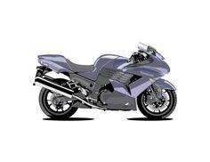 Vehicle Wall Decals  Purple Kawasaki Motorcycle  48 inch Removable Graphic *** You can get additional details at the image link.