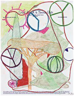 Martin Kippenberger . trees
