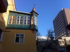 Architektur-Dialog Innsbruck, Mansions, House Styles, Home Decor, Architecture, Decoration Home, Room Decor, Villas, Interior Design