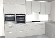 German Kitchen, Kitchen Design, Home Decor, Cuisine Design, Decoration Home, Room Decor, Kitchen Designs, Interior Decorating