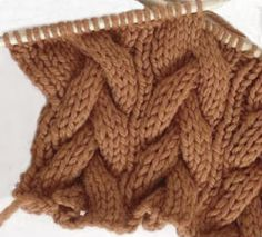 Brie, Knit Crochet, Knitting, How To Knit, Knitting For Beginners, Shawl, Bed Covers, Caps Hats, Tejidos