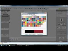 changing color in MDS tutorial