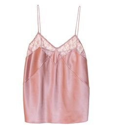 2bf2a9514f Star Lace Cami by Fleur du Mal Lace Camisole