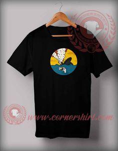 Social Catastrophe T shirt Price: 12.00 #trendingshirt Custom Made T Shirts, Custom Design Shirts, Shirt Designs, Cheap Shirts, How To Make Tshirts, Shirt Price, Custom T, Customized Gifts, Graphic Tees