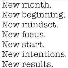 New Month Quotes 97 Best new month quotes images | Messages, Thoughts, Words New Month Quotes