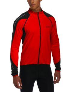 Gore Bike Wear Men's Phantom 2.0 Soft Shell Jacket