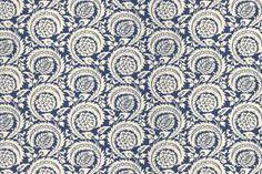 Lisbon Linen Indigo