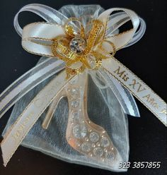 Your place to buy and sell all things handmade Quinceanera Centerpieces, Quinceanera Invitations, Birthday Party Decorations, Wedding Decorations, Personalized Ribbon, Wedding Proposals, Cinderella Wedding, Quince Dresses, Alice In Wonderland Party