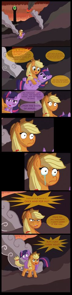 Image result for mlp and UT crossover