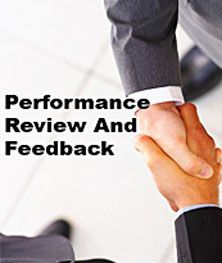 Performance Reviews And Feedback