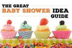 Obviously aballerina baby showertheme is for a family expecting a baby girl. If you are a mom or a dad-to-be looking for a great girl baby shower theme then a…