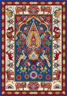 carpets and rugs,cross stitch needlepoint pinterest - Pesquisa Google