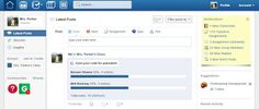 Fabulous Fourth Grade: Have you discovered Edmodo? GREAT intro post