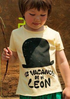T-Shirt M.Léon