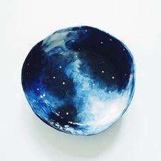 Stellar Bowl - Lisa Junius