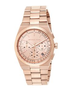 """Spotted this Michael Kors Women's """"Channing"""" Watch on Rue La La. Shop (quickly!)."""